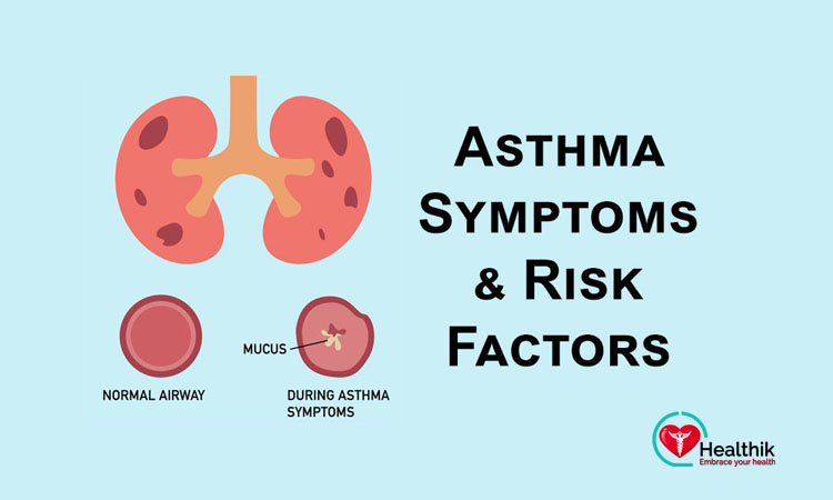 Childhood Asthma: Symptoms & Treatments